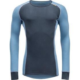 Devold Wool Mesh Shirt Herr glacier